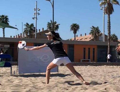 Campeonato Autonómico Comunidad Valenciana Tenis Playa