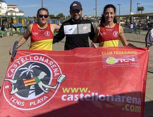 Campeonato de España de Tenis Playa