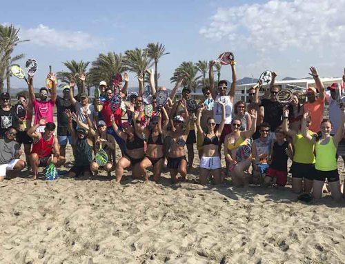 Torneo 14 Julio 2019 de Tenis Playa