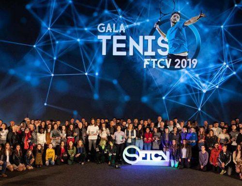 GALA TENIS FTCV 2019
